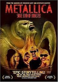 film ghost muziek some kind of monster film wikipedia