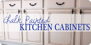 chalk paint kitchen cabinets images painted kitchen cabinets chalk paint well groomed home
