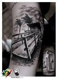 one love heartbeatink tattoo magazine