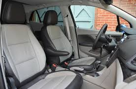 Encore Interior 2014 Buick Encore Big Features In A Small Package