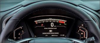 The Car Interior Preheater 2017 Honda Cr V Interior Honda Com