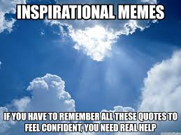 Insperational Memes - image jpg