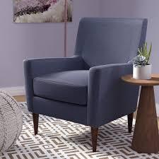 armchair design zipcode design donham armchair reviews wayfair