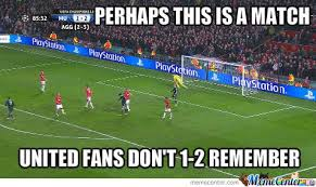 Funny Man Utd Memes - they 1 2 forget by anordinaryperson meme center