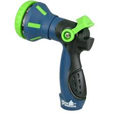 ray padula thumb control 8 pattern hose nozzle rp srsp the home