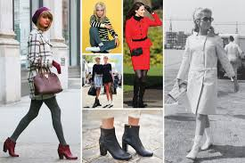 ladies biker style boots thirty stylish women u0027s boots perfect for fall 2015 bloomberg