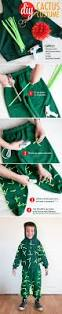 diy cactus costume such a fun and easy diy costume project for