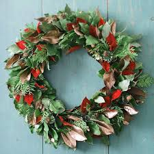 decorative wreaths for the home decorating ideas exquisite accessories for christmas front door