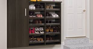 cabinet for shoes and coats organizer storage northern virginia