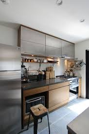 best 25 contemporary stainless steel kitchens ideas on pinterest