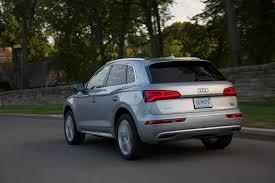 Audi Q5 Body Kit - audi newsroom