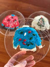 sweater cookie cutter sweater cookies desert chica
