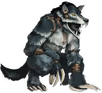 Werewolf Costume Image Werewolf Costume Art Thumb Png Runescape Wiki Fandom