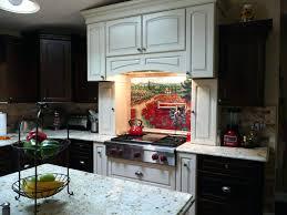 tile backsplash murals kitchen cool kitchen pictures full size of