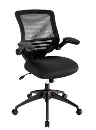 Officemax Chairs Realspace Calusa Mesh Mid Back Chair Black By Office Depot U0026 Officemax