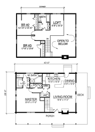Log House Floor Plans Log Home And Log Cabin Floor Plan Details From Hochstetler Log Homes