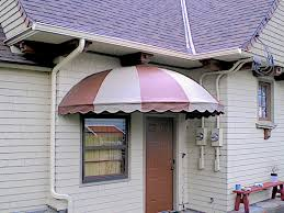 Canvas Awning Custom Canvas Creations Waagmeester Awnings U0026 Sun Shades