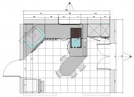 amenagement cuisine 12m2 plan cuisine 6m2 2 une cuisine pratique et des meubles spacieux