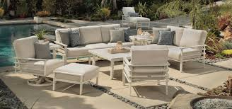 Mallin Patio Furniture All American Outdoor Living - Outdoor furniture indianapolis