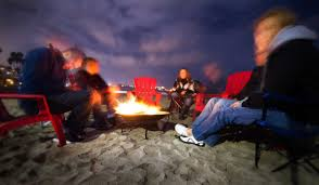 Fire Pits San Diego by La Jolla Shores San Diego California Family Beach In San Diego