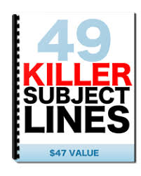 Catchy Subject Lines For Resume Emails Writing Email Subject Lines 49 Killer Subject Lines That Explode