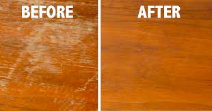 is your wood furniture scratched remove them easily with these 15