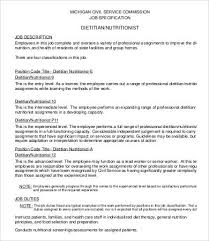 Job Description Of A Teller For Resume by Nutritionist Job Description Teller Job Review Dylan Kidds Get A