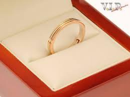 cartier alliance cartier la bague alliance ring wedding ring 18 k tricolor