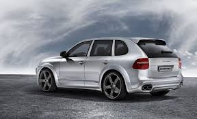 porsche cayenne gts horsepower rinspeed gives the porsche cayenne 600 horsepower and more style