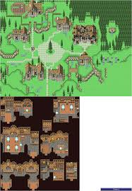 Ff6 World Of Ruin Map by Ffvi Map My Blog