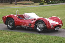 maserati birdcage maserati birdcage tipo 61 recreation by crostwaite u0026 gardiner