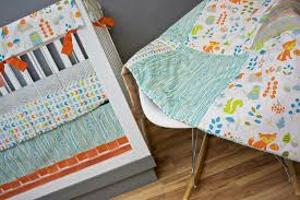 Crib Bedding Etsy by Zutano Owl Twin Bedding Home Beds Decoration