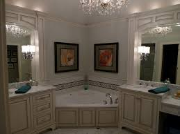 designing the traditional touch of western bathroom decor