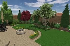 residential landscape design and installation las vegas nv newtex
