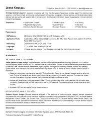 system analyst resume it functional analyst resume sidemcicek