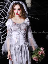Halloween Costume Bride Bloody Ghost Bride Cosplay Halloween Costume Fancy Costume Mall