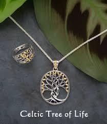 celtic jewelry with meaning
