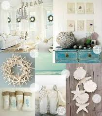 coastal style decorating ideas love this beachy vignette featuring sanddollars seashells and sea