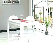 table cuisine haute table blanche cuisine drawandpaint co