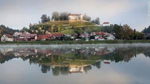 melania s slovenia celebrates 25 years of us recognition