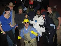 Team Fortress 2 Halloween Costumes Merry Halloween Awesome Costumes