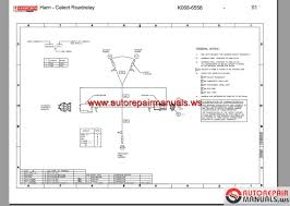 t800 wiring diagram kenworth t wiring schematic kenworth image