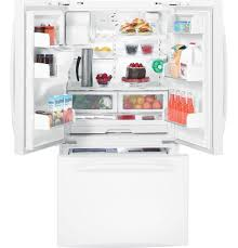 ge profile energy star 25 8 cu ft french door refrigerator
