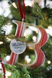Best 25 Pottery Barn Christmas Trendy Design Letter Christmas Ornaments Manificent Silver German