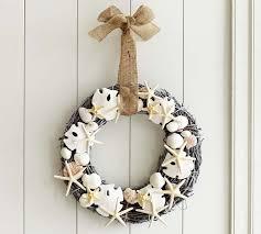 8 coastal wreaths for your door coastal living