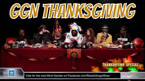 thanksgiving true story ggn thanksgiving special 2013 youtube