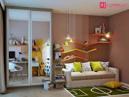 Modern Bed Designs For Kids Ideas Colorful Kids Hangout Room Kids Bedroom And Modern