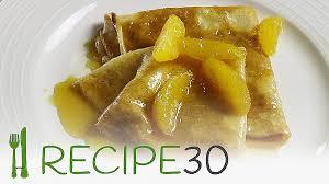 herve cuisine crepes herve cuisine crepe orange crepes suzette recipe hd