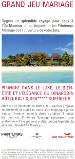 printemps liste mariage concours mariage wedding planner mariages communication