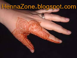 henna zone the best simple henna tattoo designs